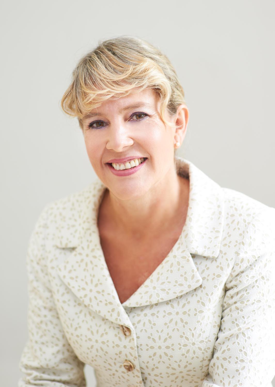 Joanne Keune BA